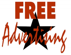 Free advertising sign up bonuses