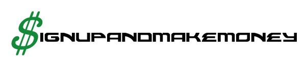 Signupandmakemoney Logo
