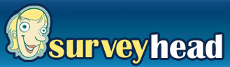 Survey Head is a free survey company that pays you $5.00 for joining.