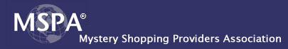 Mystery Shopping Providers Associate - Does it really matter?