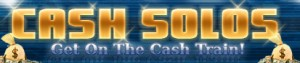 The Cash Solos traffic website is offering a sign up bonus for joining.