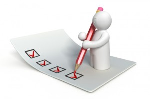 Take surveys with Valued Opinions and you will get paid for your work.