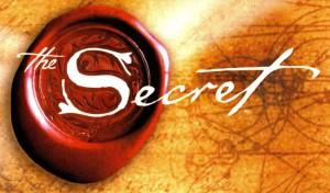The Secret logo