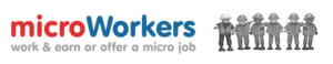 Microworkers - Work and earn or offer a micro job.