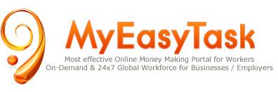 My Easy Task logo.