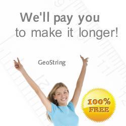 Geo String funny pic.