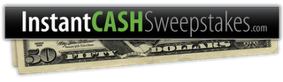Instant Cash Sweepstakes