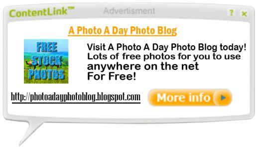 Kontera Sample Ad.