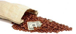 Make money with coffee!